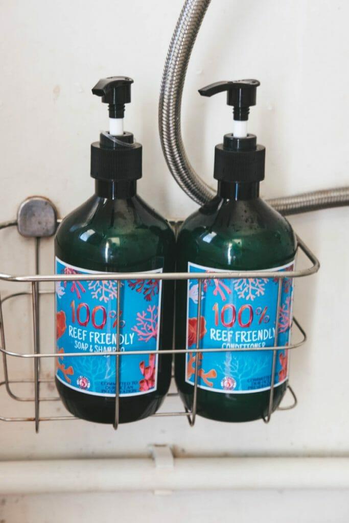 reef friendly shampoo