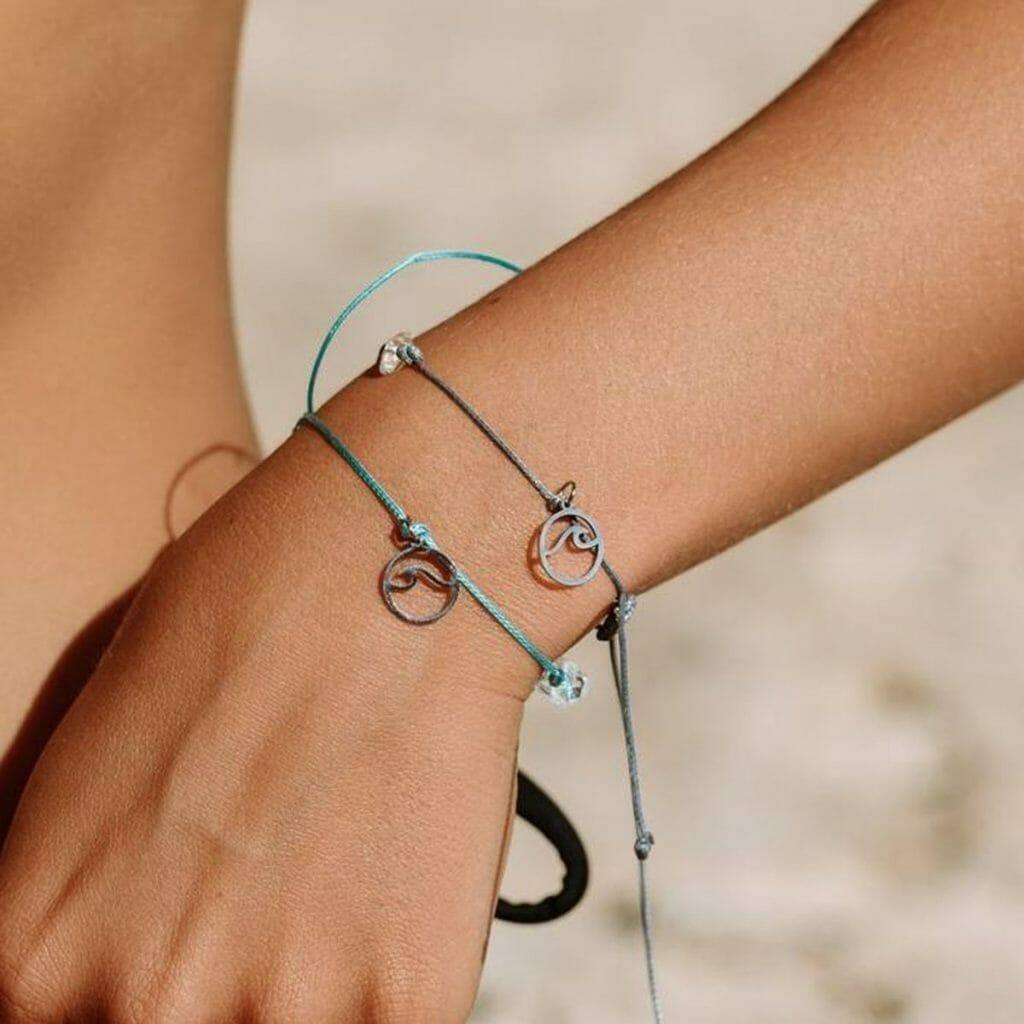 atolea bracelets